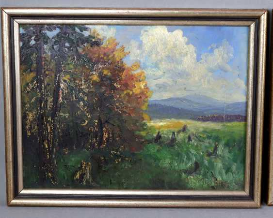 Landscape Pendant - Mosberg, M. - photo 2