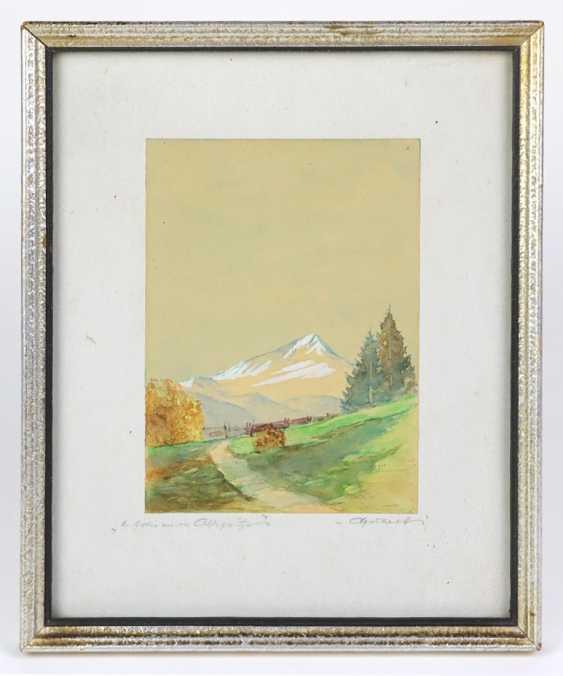 Alpspitze - photo 1