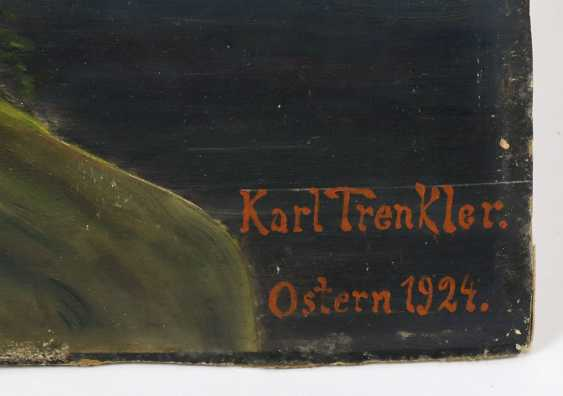 Dead Island - Trenkler, Karl - photo 2