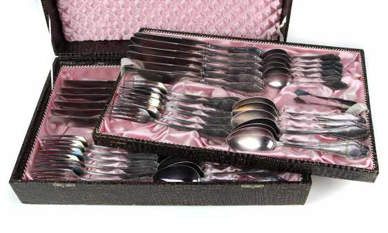 Wellner Flatware Set Model *Mozart* - photo 1