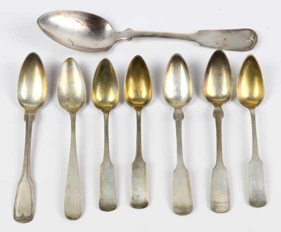 The Post Biedermeier Spoon - photo 1