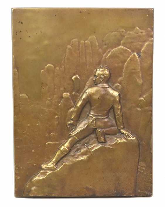 Relief Plaque - Beyer, Franz 1929 - photo 1