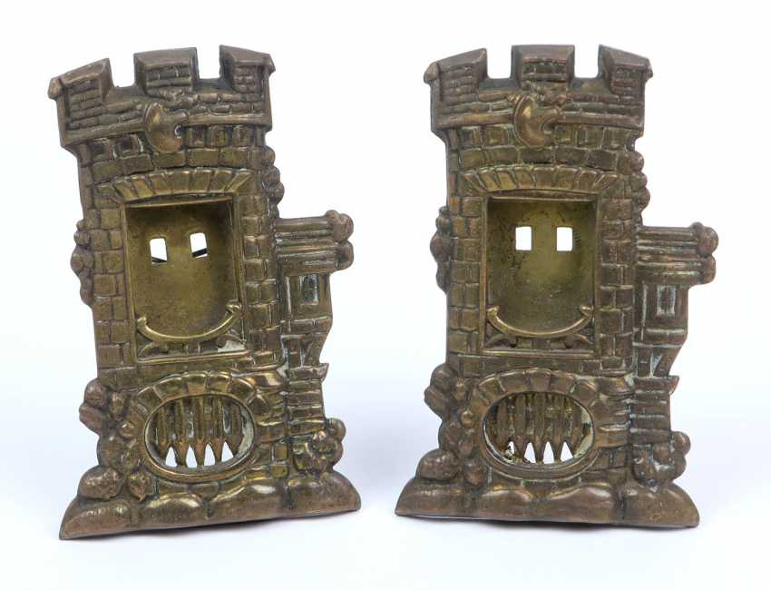 2 Picture Frame *Tower* - photo 1