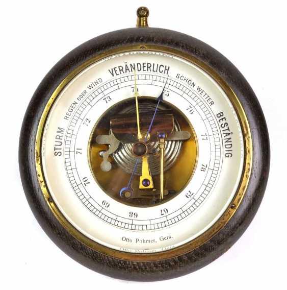 Wandbarometer - photo 1