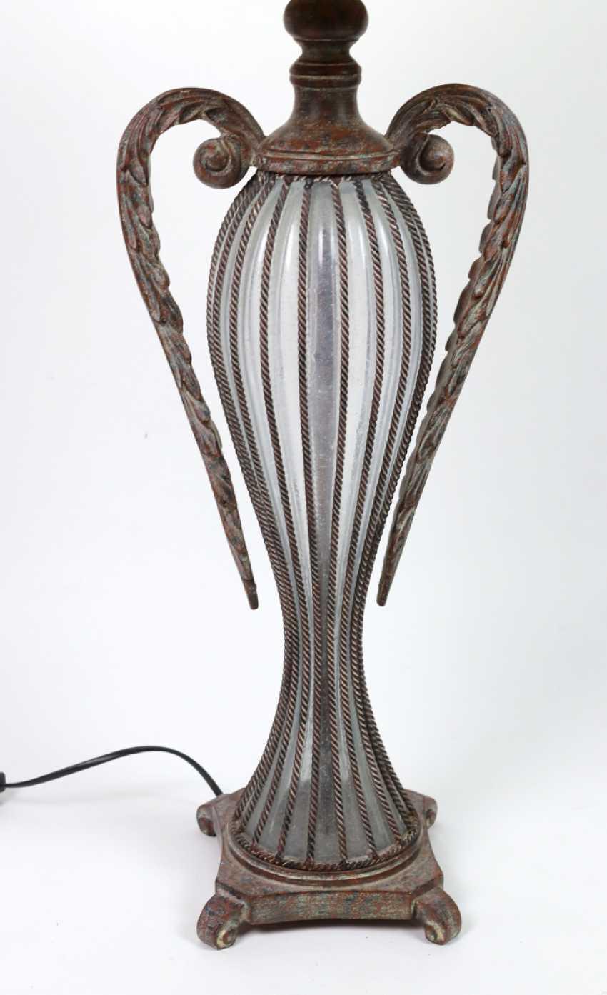 Table lamp - photo 2