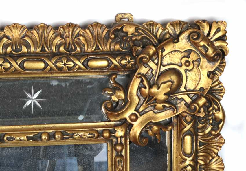 Historicism mirror 1880 - photo 6