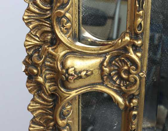 Historicism mirror 1880 - photo 1