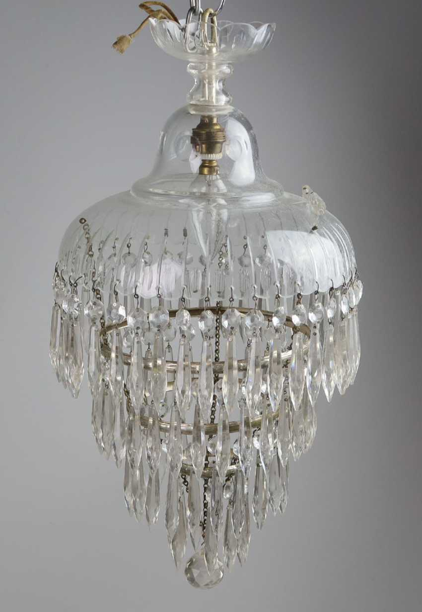 Crystal Chandelier - photo 2