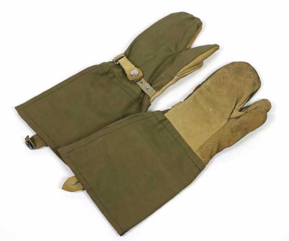 Motorcycle Gloves - photo 1