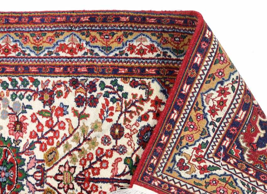 hand knotted Oriental carpet - photo 2