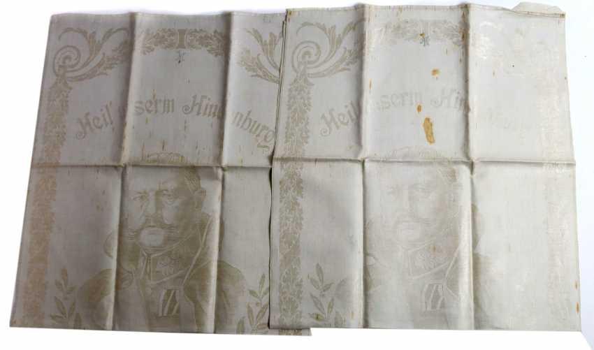 2 полотенца сделано:, то пр 1900 - фото 1
