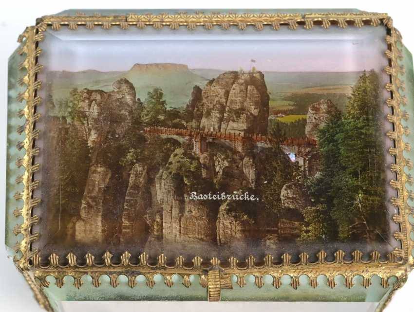 Jewelry Box *Bastei Bridge* - photo 2