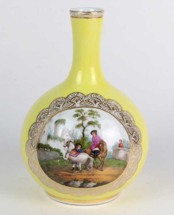 Helena Wolfsohn Vase 1880 - photo 1