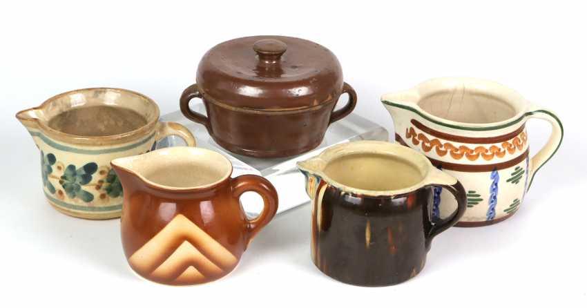 Polish pottery to 1900/30 - photo 1