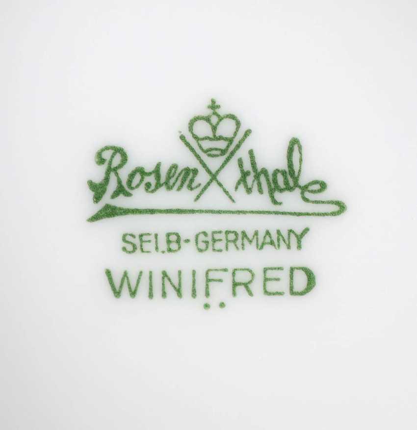 Rosenthal Speiseservice *Winifred* - photo 6