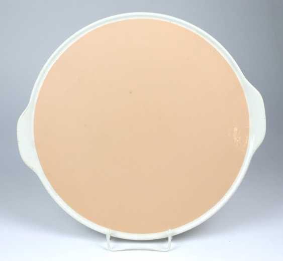 Art Deco Cake Plate - photo 1