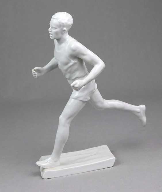 Runner - photo 1