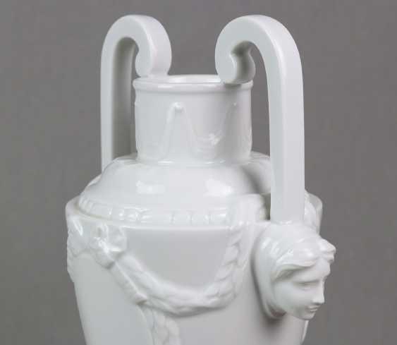 The Lampstand Maximum Porcelain - photo 2