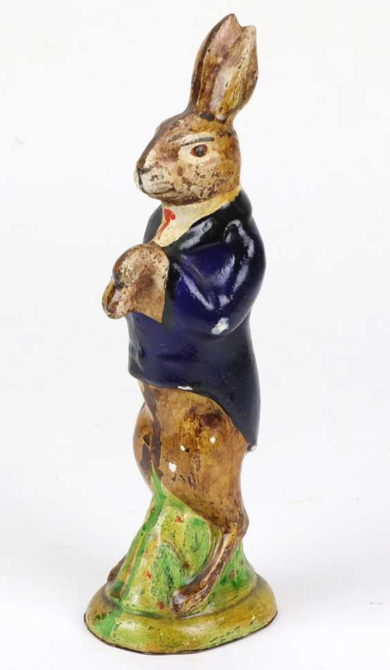 Ceramic Bunny - photo 1