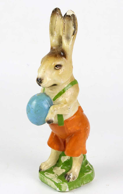 Ceramic Bunny - photo 1