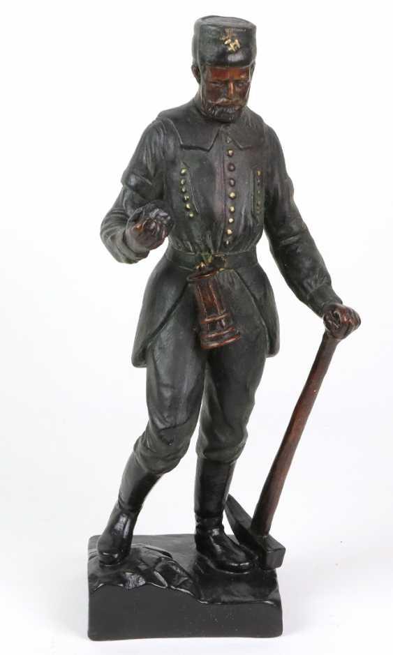 Miner Figure - photo 1