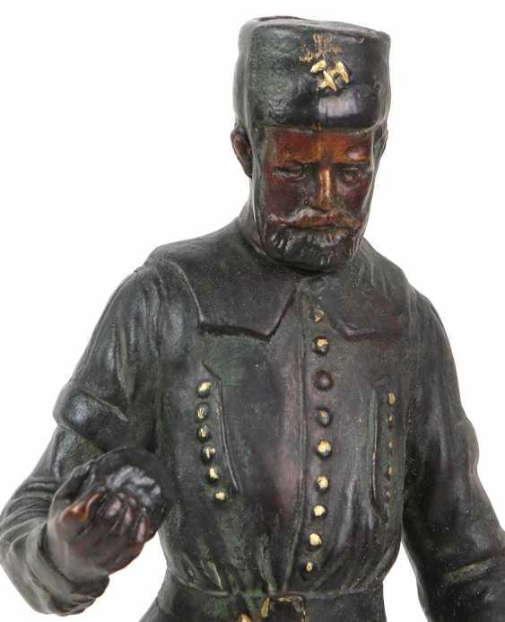 Miner Figure - photo 2