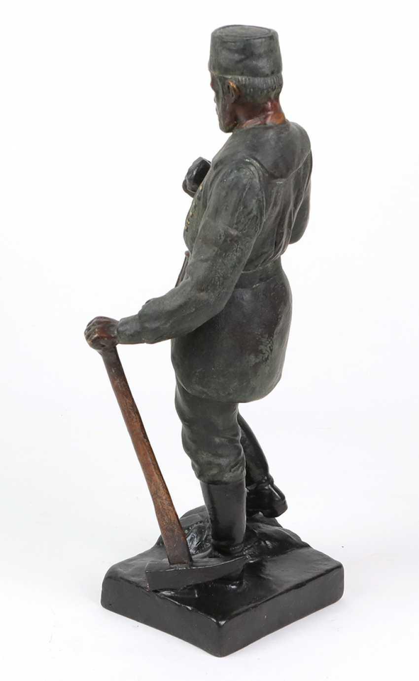 Miner Figure - photo 3