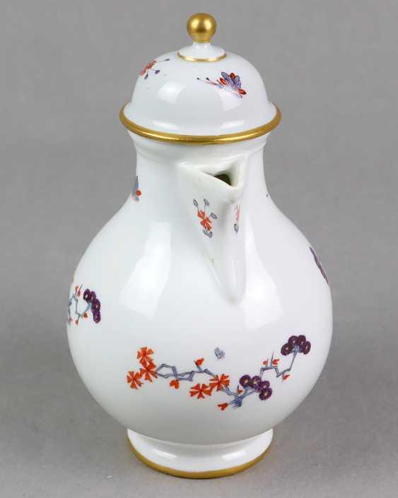 Meissen early jug around 1735 - photo 2