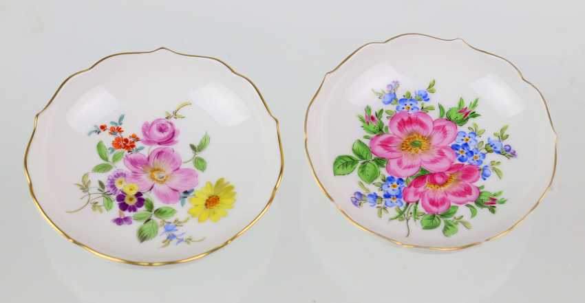 Meissen 2 Bowls - photo 1