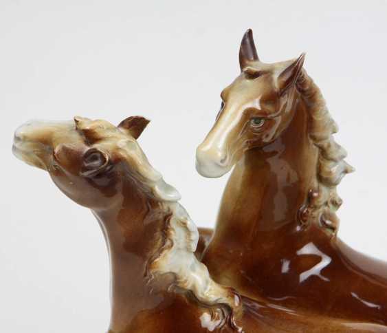 Horse figure - photo 2