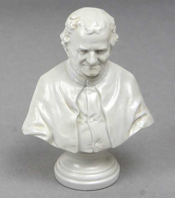 Porcelaine Buste - photo 1