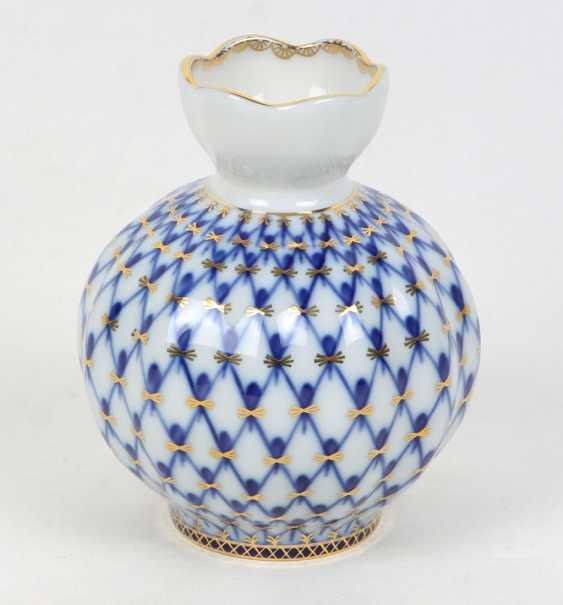 российские дыня ваза - фото 1