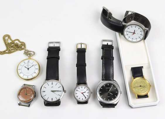 Post Strap/ Pocket Watch - photo 1