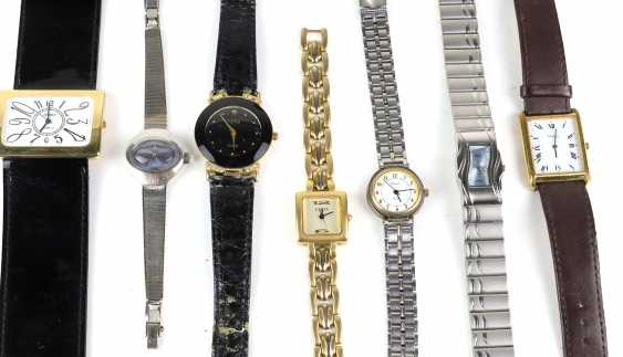 Items Of Bracelet Watches - photo 2
