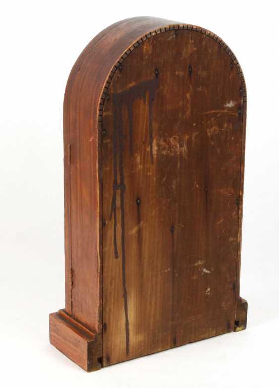 American table clock, around 1900 - photo 2
