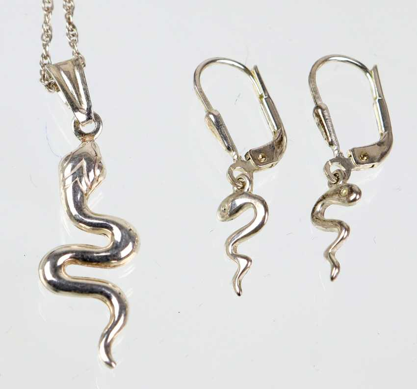 Snakes Jewelry - photo 1