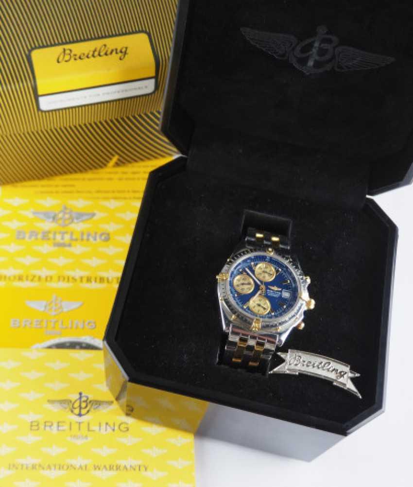 Breitling - Chronomat Automatic