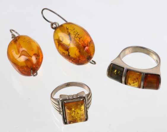 Amber Jewelry - photo 1