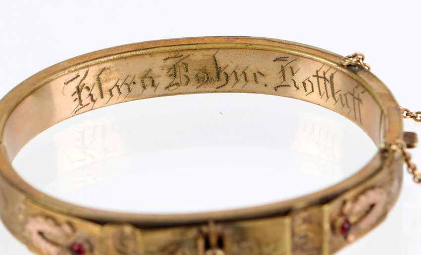 a historical bangle - photo 2