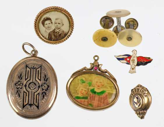 The Post Art Nouveau Jewelry - photo 1