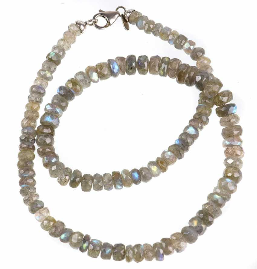 Labradorite Necklace - photo 1
