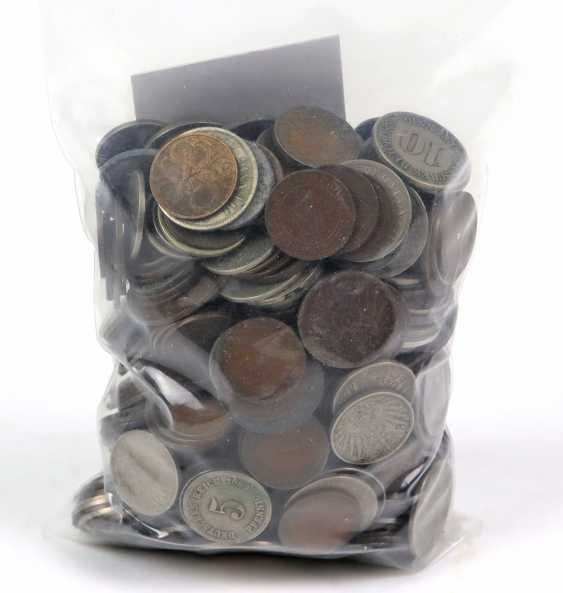 The Post Small Coins Dt. Rich - photo 1