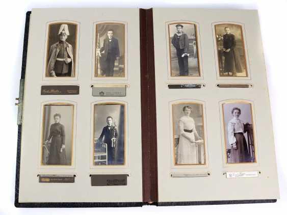 Art Nouveau album around 1900/15 - photo 2