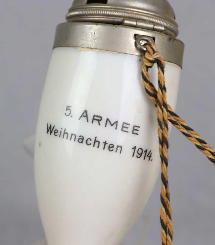 Reservistenpfeife 1914 - photo 3