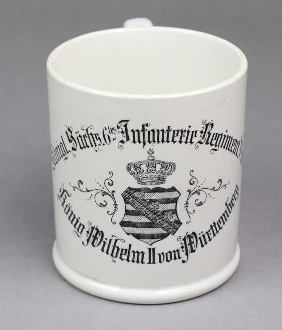 Reservist Cup Royal. Saxon - photo 1