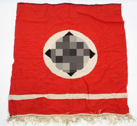 Third Reich flag - photo 1
