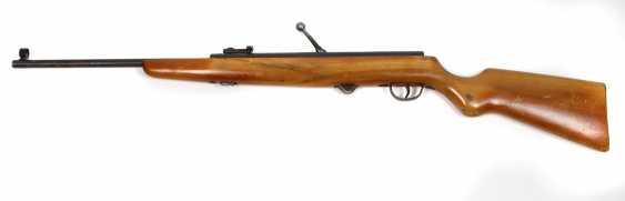 Haenel air rifle model 310 - photo 1