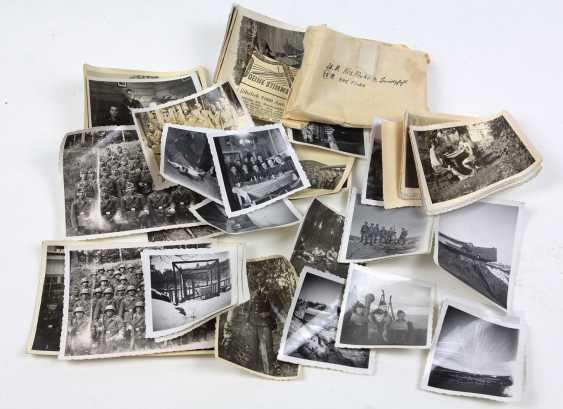 Post military photos Norway 1941/44 - photo 1