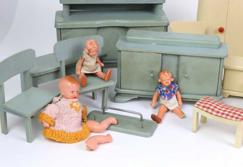 Dollhouse furniture - photo 2