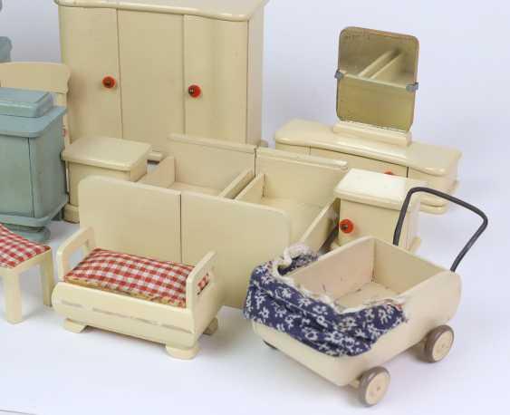 Dollhouse furniture - photo 3
